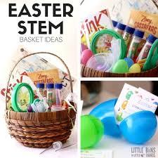easter basket filler ideas for kids