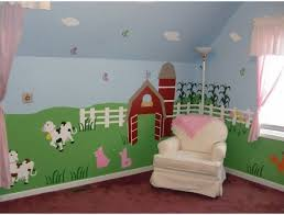 Pin On Wall Murals Ideas For Baby And Kids Room