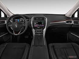 2016 lincoln mkz 139 interior photos