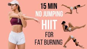 beginner workout for fat burning