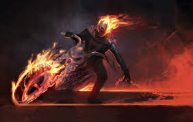 ghost rider wallpapers hd ghost rider