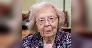 Lillian Violet Johnson Obituary - Visitation & Funeral Information
