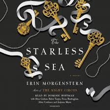 Listen Free to Starless Sea: A Novel by Erin Morgenstern with a ...