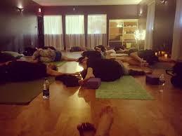 15 minutes of yoga nidra by jadelaurenza