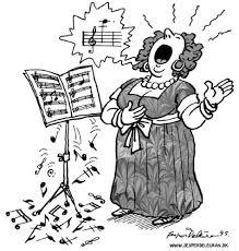 opera para principiantes: Quem canta o quê?