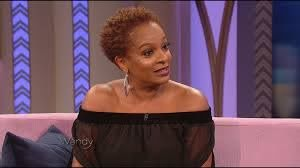Vanessa Bell Calloway on 'Coming to America' - YouTube