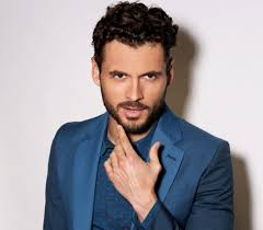 Adan Canto | Hispanically Yours