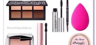 high beginners makeup