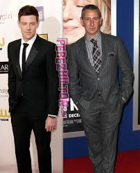 Cory Monteith Was Upbeat When He Spoke With Adam Shankman HOURS ...