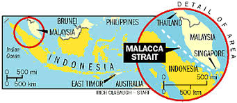 Burden Sharing, Security and Equity in the Straits of Malacca ...