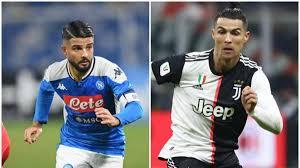 Champions, dove vedere in tv Napoli-Barça e Lione-Juve - La ...