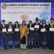 carmel garden public