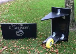 soccer rebounder soccer rebounder