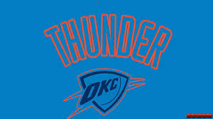 hd wallpaper oklahoma city thunder