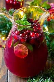 christmas punch dinner at the zoo
