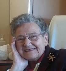 Blanche Smith Obituary - Victoria, BC