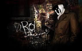 65 watchmen rorschach wallpapers on