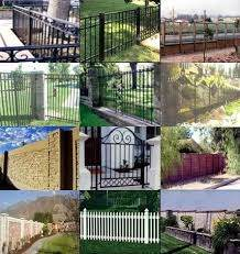 Philippine Fence And Gate