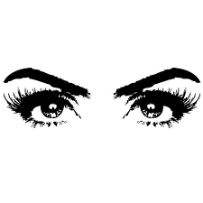 eye clipart eye makeup picture