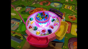 Trò chơi câu cá trẻ em | đồ chơi cho bé trai, câu cá đồ chơi | dạy trẻ thông  minh sớm - YouTube