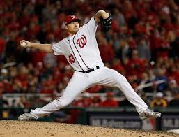 Giants Sign All-Star Closer Mark Melancon in Record Deal - The New ...