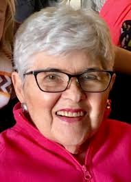 Obituary for Marilyn Joann Carter | Honquest Family Funeral Homes