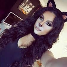 cute halloween makeup ideas