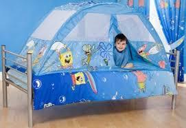Spongebob Squarepants Themed Room Design Home Decor Kids Room Design Bed Tent Spongebob