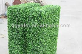 Hotsale Hand Made Indoor Outdoor Artificial Boxwood Hedge Leaf Plastic Hedge Buy Leaf Plastic Hedge Artificial Hedge Fence Artificial Hedge Fence Product On Alibaba Com