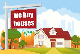We Buy Houses Fort Worth For Cash