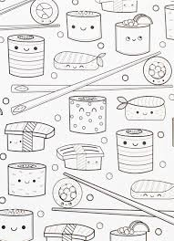 Another Delicious Page From Our Line Of Coloring Books For Adults