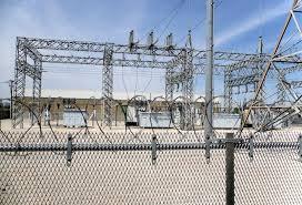 Electric Transmission Substation Perimeter Protection Secureusa