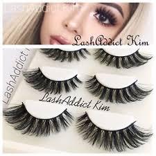 mink lashes eyelashes 3d flutter 3