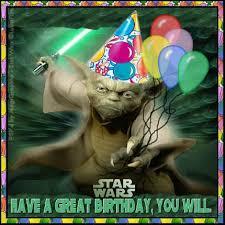 birthday quotes happy birthday son star wars card if y flickr