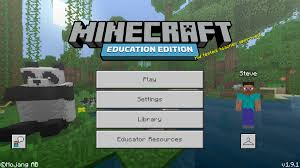 Education Edition 1.9 – Official ...