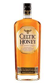 celtic honey liqueur