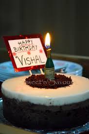 vishal happy birthday vishal cake
