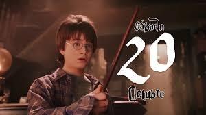 Video Invitacion Cumpleanos Harry Potter Dinamitaproducciones2 0 Youtube
