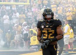 Hansbrough fitting in, looking for role with Mizzou tailbacks |