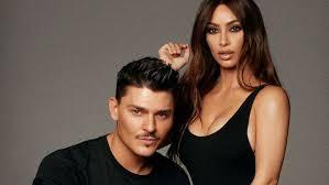 kim kardashian west s makeup artist on