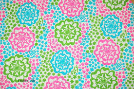 Lilly Pulitzer Fabric PC Android iPhone ...