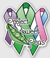 5k Your Way Project Sweet Peas