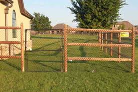 6 Easy Steps In Building The Cedar Split Rail Fence For You By Backyard Ideas Medium