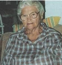 Ada May Horath Bennett (1905-1997) - Find A Grave Memorial