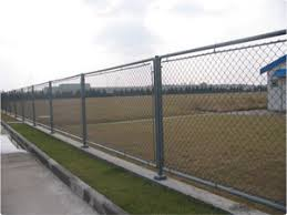 China Chain Link Fencing Manufacturers Suppliers Wholesalers