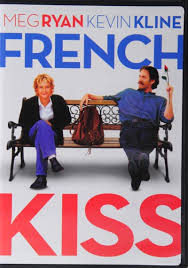 french kiss dvd walmart