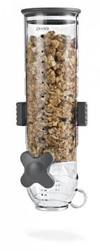 zevro smartspace dry food dispenser
