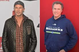 Red Hot Chili Peppers' Chad Smith to Will Ferrell: 'Stop Impersonating Me'  - Rolling Stone