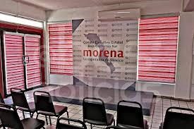 No nos afecta que Morena esté sin líder en BCS: Bancada del ...