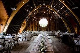 best barn wedding venues in new england